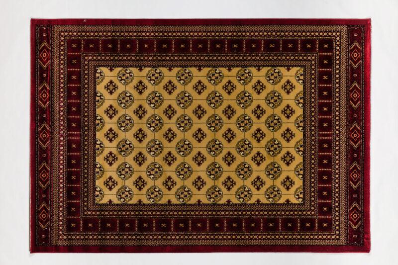 KASHMIR 649 BERBER-CHERRY